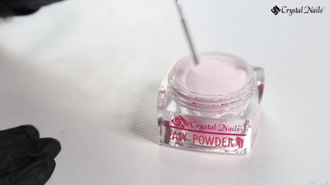 Easy Powder Pink+ porcelánpor